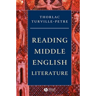 Middle English Literature: An Introduction (BOK)