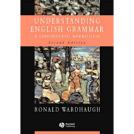 Understanding English Grammar (BOK)
