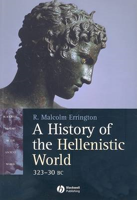 History of the Hellenistic World (BOK)