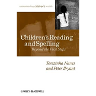 Children's Reading and Spelling: Beyond the First Steps (BOK)