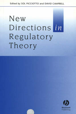 New Directions in Regulatory Theory (BOK)