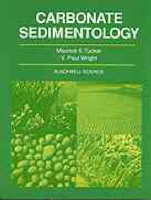 Carbonate Sedimentology (BOK)