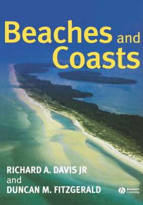 Beaches and Coasts (BOK)