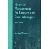 Financial Management for Farmers and Rural Managers (BOK)