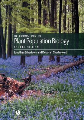Introduction to Plant Population Biology (BOK)