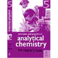 Principles and Practice of Analytical Chemistry (BOK)