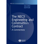 The NEC 3 Engineering and Construction Contract: A Commentary (BOK)