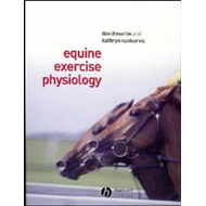 Equine Exercise Physiology (BOK)