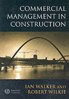 Commercial Management in Construction (BOK)