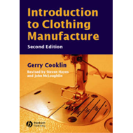 Introduction to Clothing Manufacture (BOK)