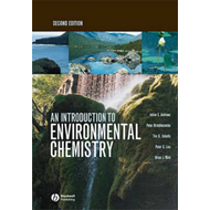 An Introduction to Environmental Chemistry (BOK)
