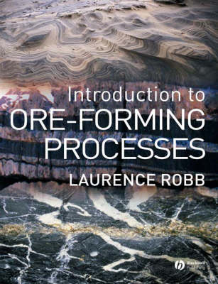 Introduction to Ore-Forming Processes (BOK)