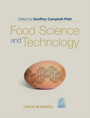 Food Science and Technology (BOK)