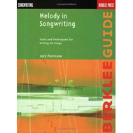 Melody in Songwriting (BOK)