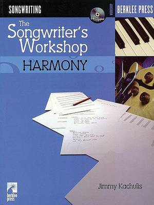 The Songwriter's Workshop: Harmony (BOK)