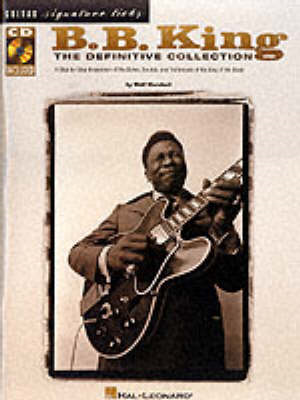 B. B. King: The Definitive Collection (BOK)
