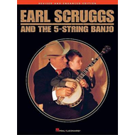 Earl Scruggs and the Five String Banjo (BOK)