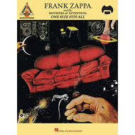 Frank Zappa and The Mothers of Invention: One Size Fits All (BOK)