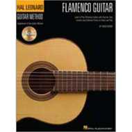 Hal Leonard Flamenco Guitar Method (book and Cd) (BOK)