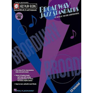 Broadway Jazz Standards (BOK)
