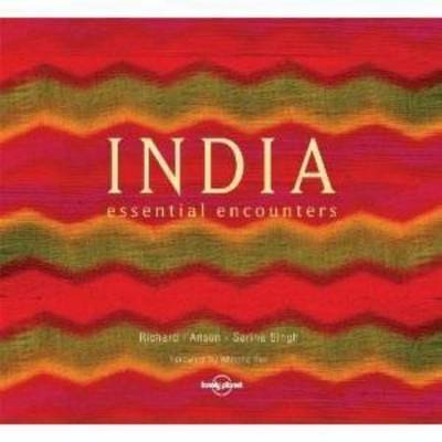India Essential Encounters (BOK)