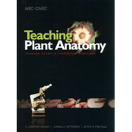 Teaching Plant Anatomy Through Creative Laboratory Exercises (BOK)