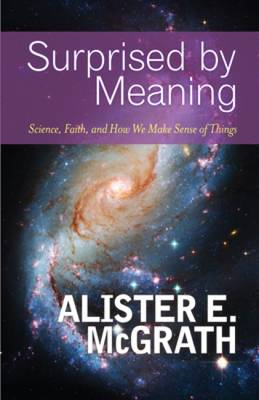Surprised by Meaning: Science, Faith, and How We Make Sense of Things (BOK)
