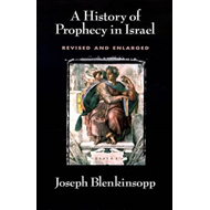 A History of the Prophecy in Israel (BOK)