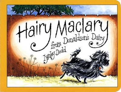 Hairy Maclary from Donaldson's Dairy (BOK)