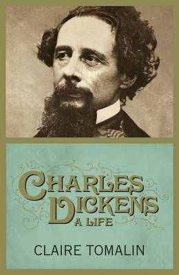 Charles Dickens: A Life (BOK)