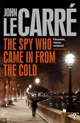 The Spy Who Came in from the Cold (BOK)