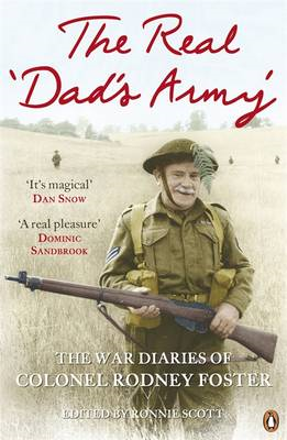 Real 'Dad's Army' (BOK)