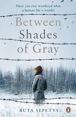 Between Shades Of Gray (BOK)