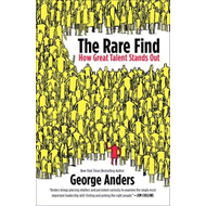The Rare Find: How Great Talent Stands Out (BOK)