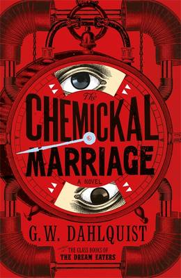 The Chemickal Marriage (BOK)