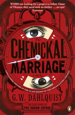 Chemickal Marriage (BOK)