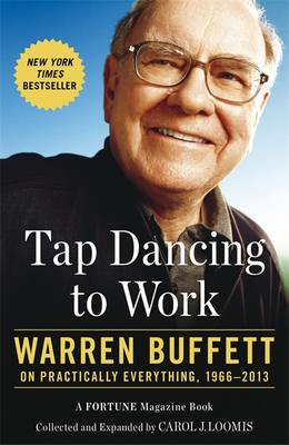 Tap Dancing to Work (BOK)