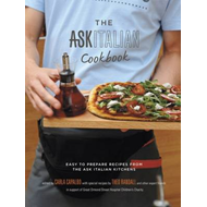 The ASK Italian Cookbook: Easy to Prepare Recipes from the ASK Italian Kitchens (BOK)