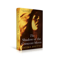 The Shadow of the Crescent Moon (BOK)