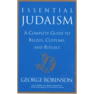 Essential Judaism (BOK)