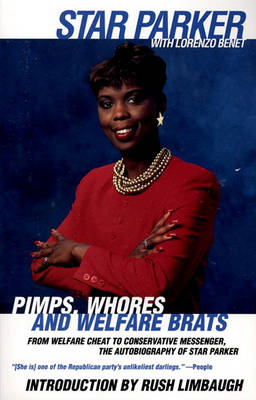 Pimps, Whores and Welfare Brats (BOK)