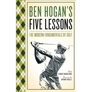 Five Lessons (BOK)