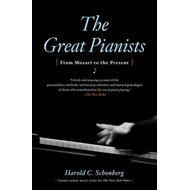 Great Pianists (BOK)