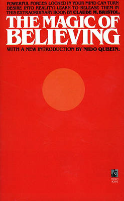Magic of Believing (BOK)