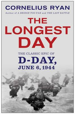 The Longest Day: June 6, 1944 (BOK)