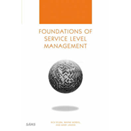 Foundations of Service Level Management (BOK)
