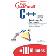 Sams Teach Yourself C++ in 10 Minutes (BOK)