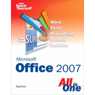 Sams Teach Yourself Microsoft Office 2007 All in One (BOK)
