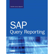 SAP Query Reporting (BOK)