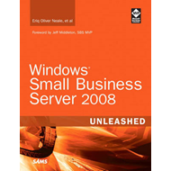 Windows Small Business Server 2008 Unleashed (BOK)